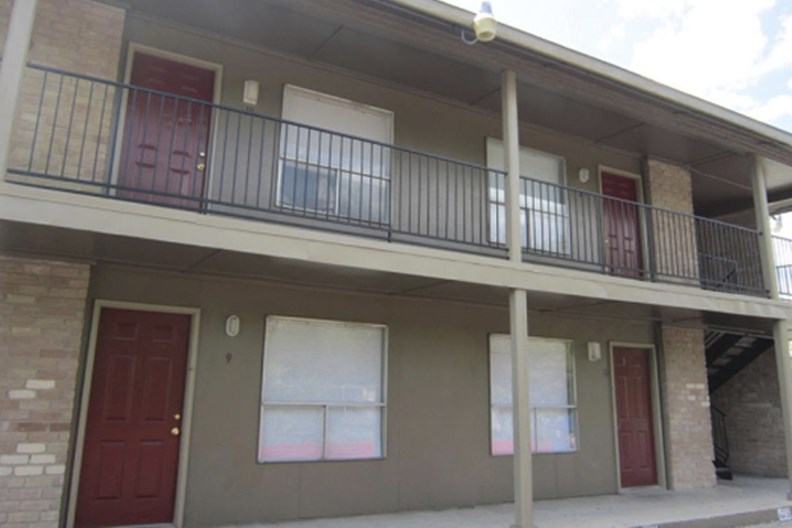 texana grayson ridge Apartments