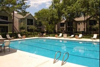 Pool at Listing #138269