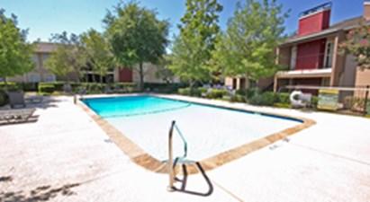 Pool at Listing #135912