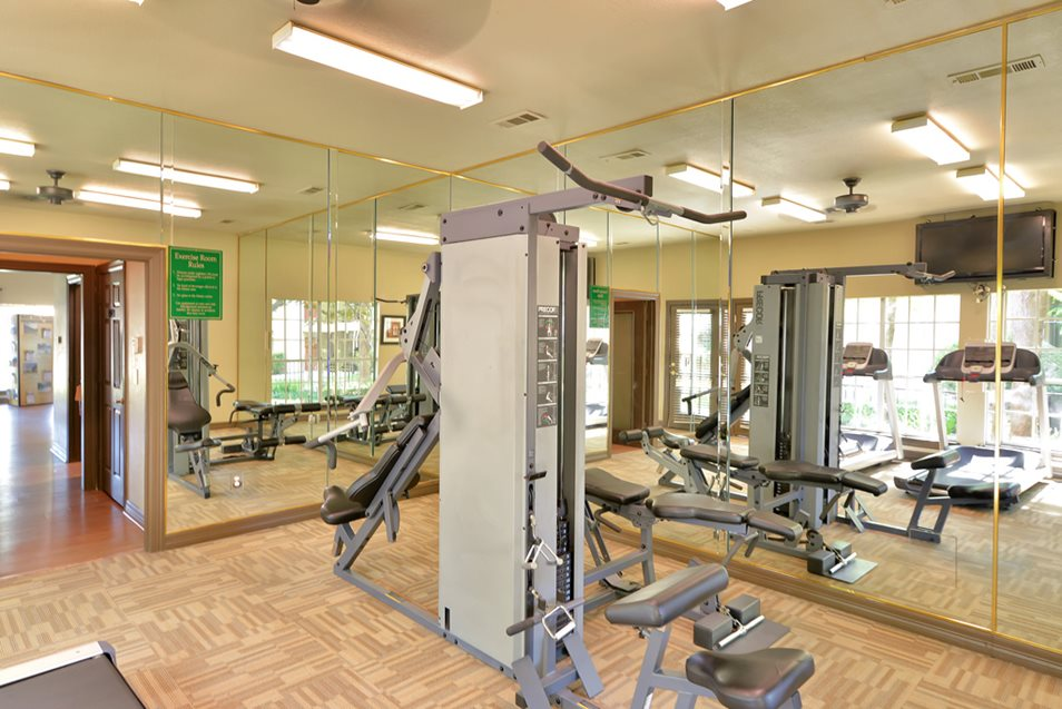 Fitness at Listing #137024