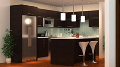 Kitchen at Listing #282821