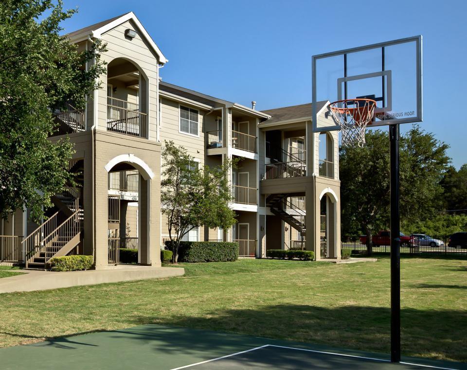Basketball at Listing #211968