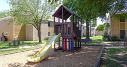 Playground at Listing #139300