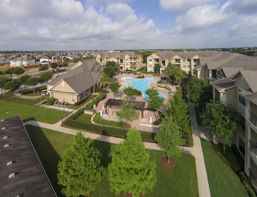 Advenir at Milan Apartments Houston TX