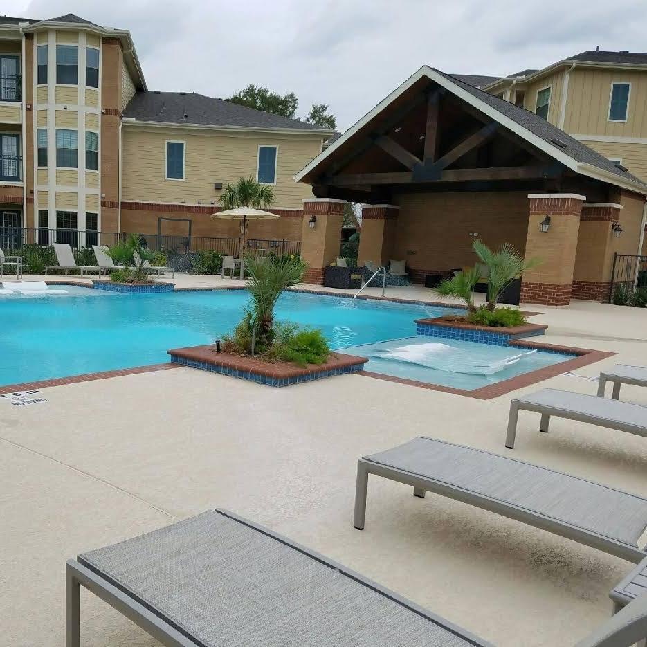 Meadows at Cypress Creek Apartments Cypress, TX