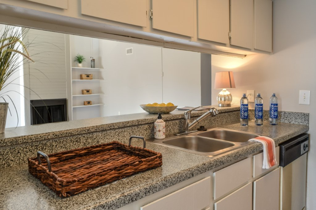 Kitchen at Listing #135809