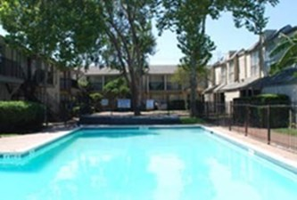 Pool at Listing #139753