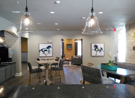 Clubhouse at Listing #281702