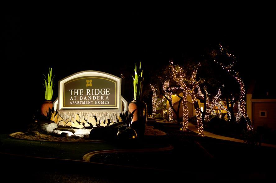 Ridge at Bandera Apartments San Antonio TX