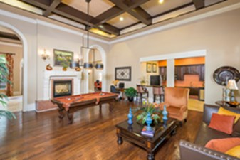 Clubhouse at Listing #144533
