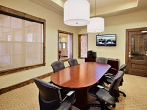 Conference Room at Listing #150357