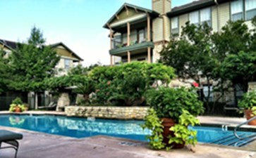 Pool at Listing #138514
