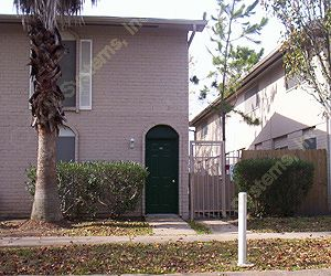 Parkview Village Apartments Pasadena, TX