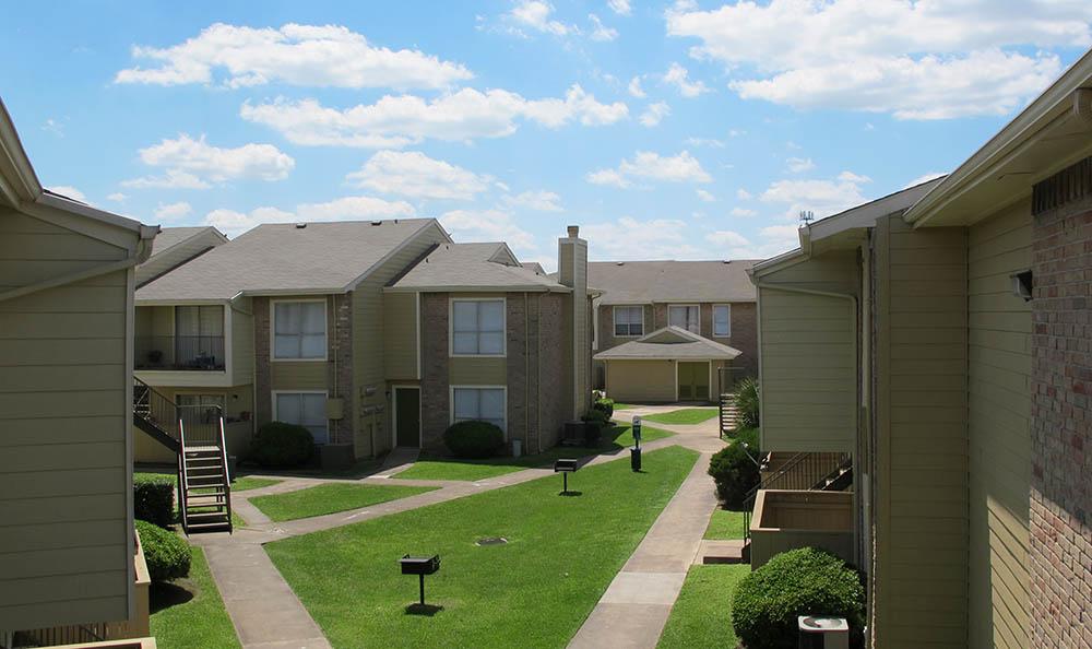 Alcove Apartments Houston TX