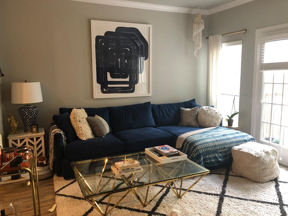 Living at Listing #143455