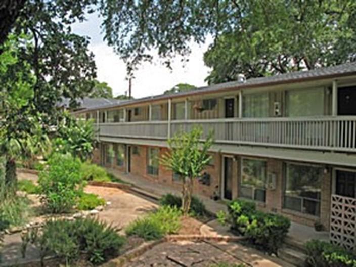 Lorrain Apartments