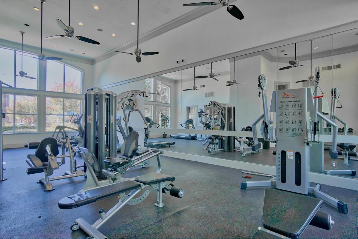 Fitness at Listing #137904