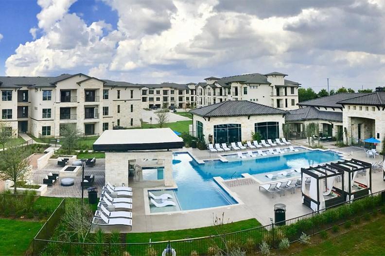 Lenox Springs I Apartments