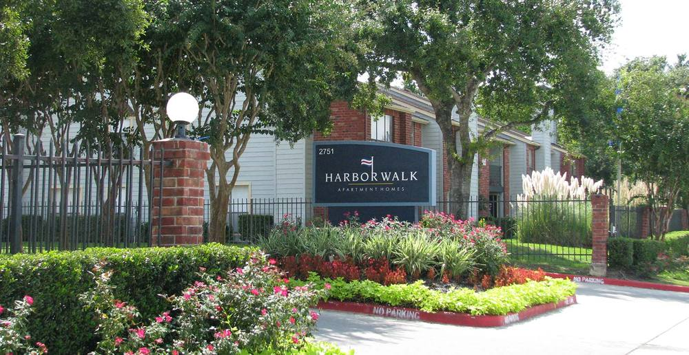 Harbor Walk Apartments League City, TX