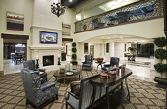 Clubhouse at Listing #137539