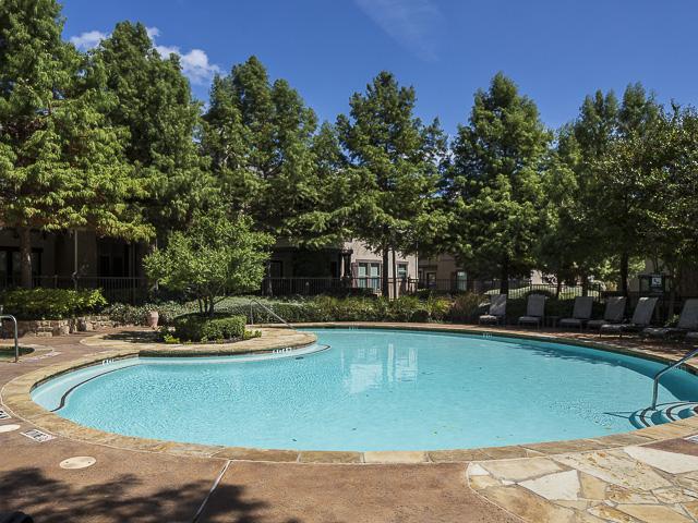 Pool at Listing #138196