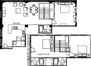 1,920 sq. ft. floor plan
