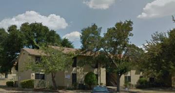 Vista Park Apartments Dallas, TX