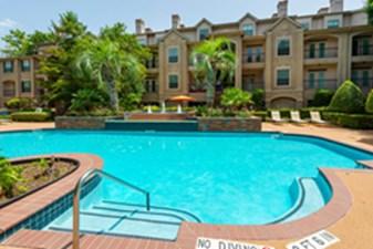 Pool at Listing #139716