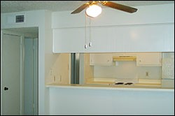 Kitchen at Listing #140282
