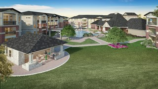 Provenza at Windhaven Apartments Lewisville TX