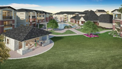 Provenza at Windhaven at Listing #268469