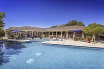 Pool at Listing #140675