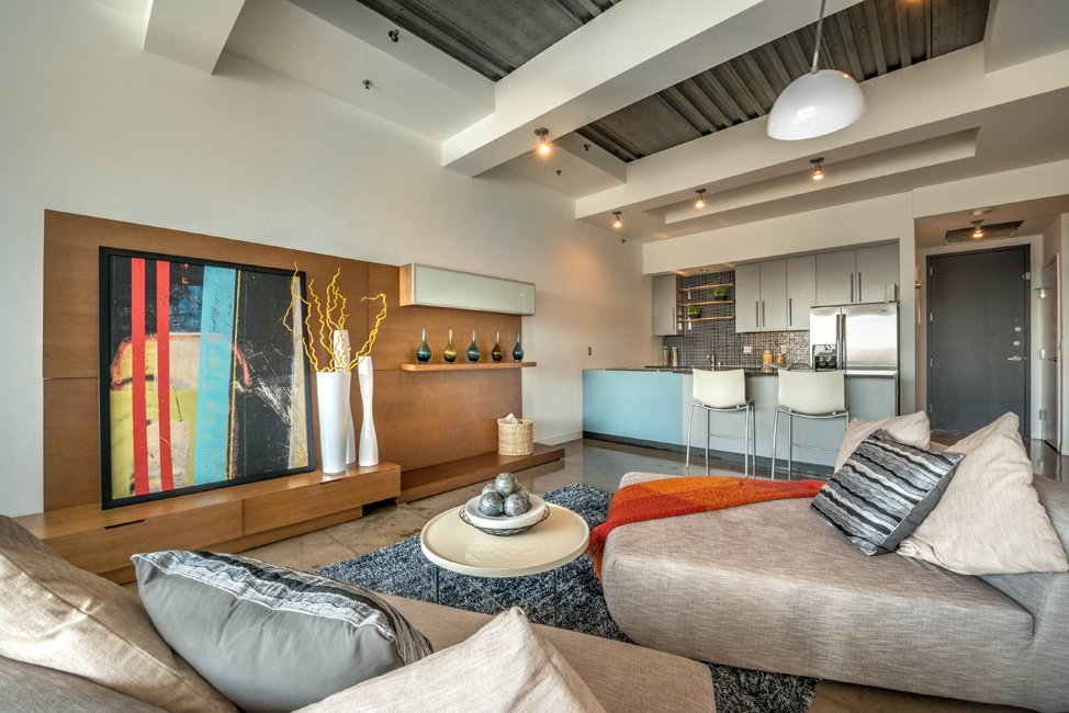 Living at Listing #144657