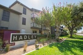 Hadley at Bellmar Apartments Dallas TX