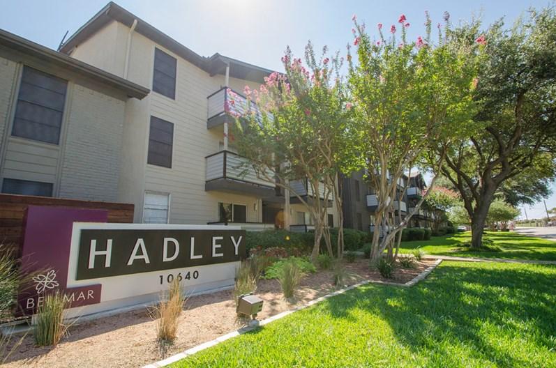 Hadley at Bellmar Apartments