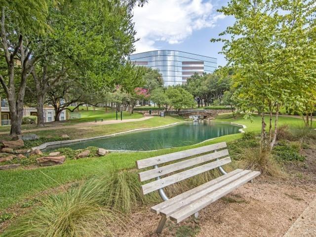 Pavilions at Pebble View Apartments Dallas TX