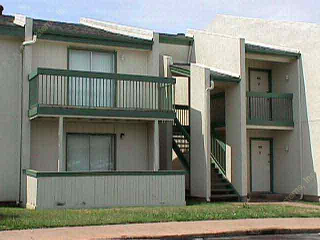 Pointe of North Arlington Apartments