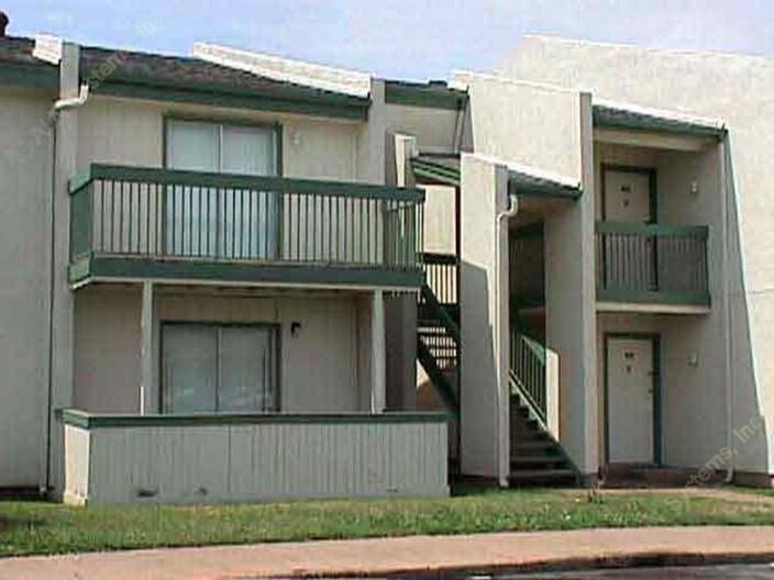 Pointe of North Arlington Apartments