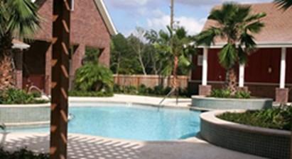 Pool at Listing #147429