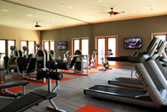 Fitness at Listing #275580