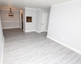 Living/Dining at Listing #138931