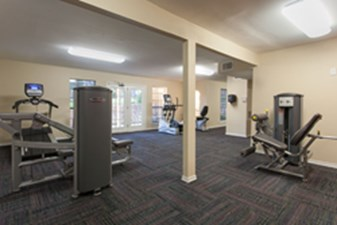 Fitness at Listing #140567