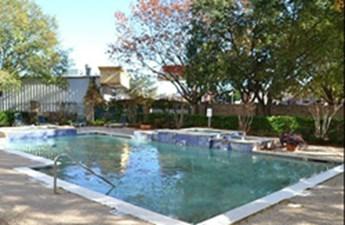 Pool at Listing #139728