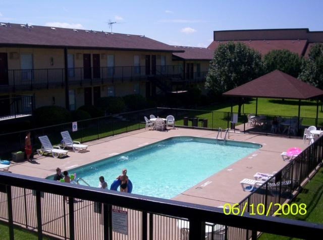 Terrace on Calmont ApartmentsFort WorthTX