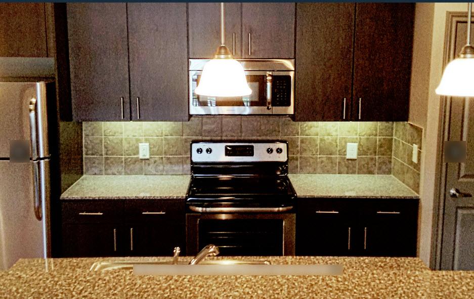 Kitchen at Listing #277788