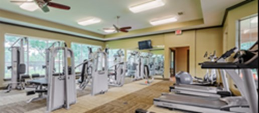 Fitness at Listing #137767