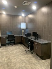 Business Center at Listing #295146