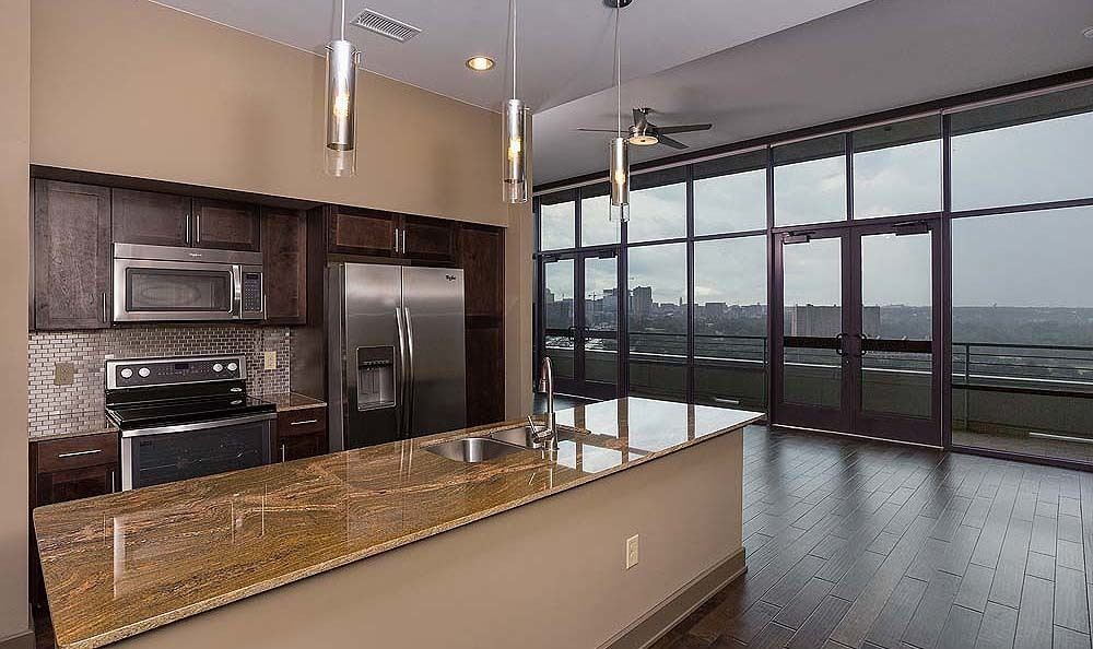 Kitchen at Listing #151526
