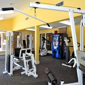 Fitness at Listing #137144