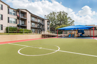 Sports Court at Listing #141283